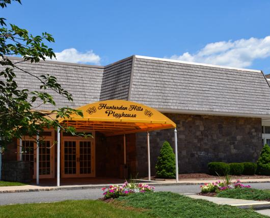 Hunterdon Hills Playhouse