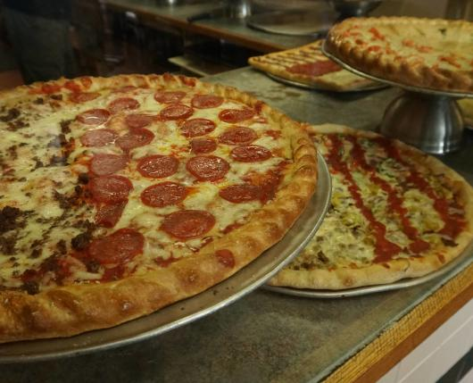 Parma Pizza 01