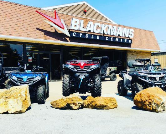Blackmans Cycle Center 03