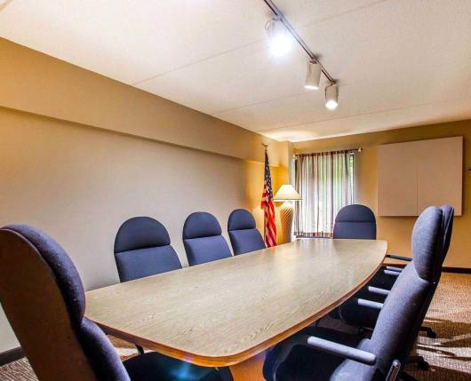 ComfortSuitesAllentown_MeetingEventSpace1_DiscoverLehighValley