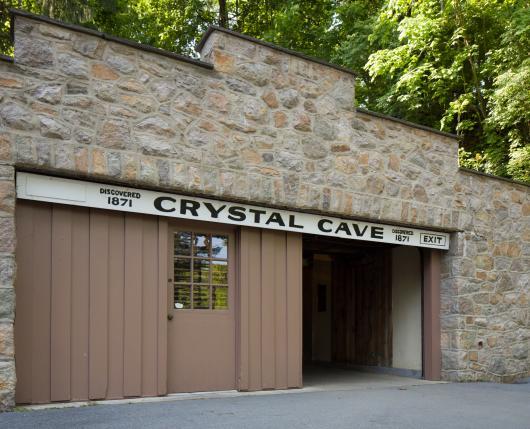 CrystalCave05_DiscoverLehighValley