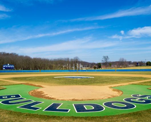 DeSales University - Butz Baseball Field