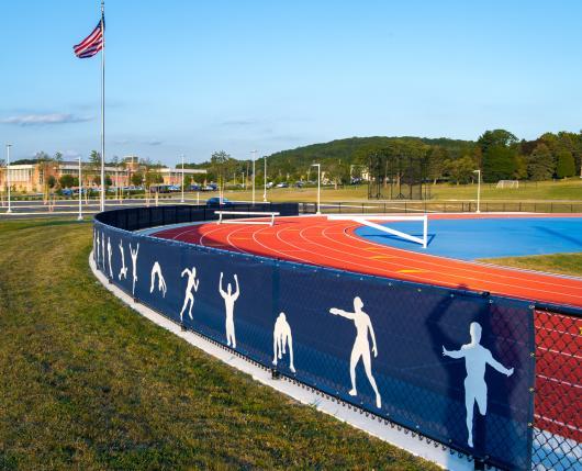 DeSales University - Track & Field
