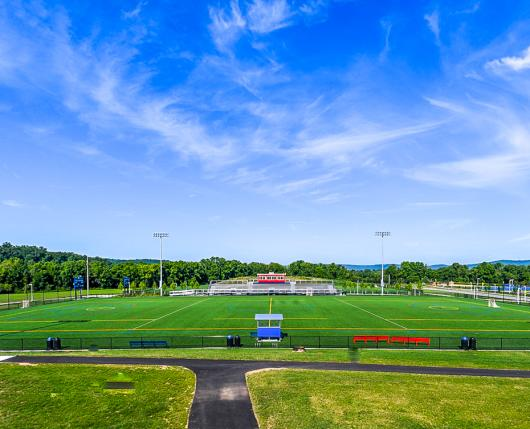 DeSales University - Turf Fields