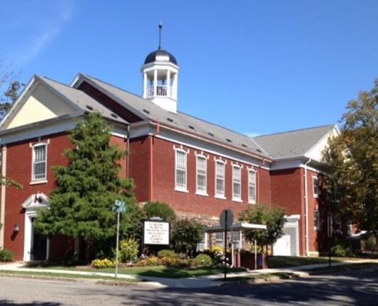 Edgeboro Moravian Church
