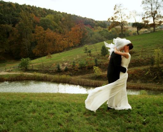 Farm Weddings - The BEST of the Lehigh Valley