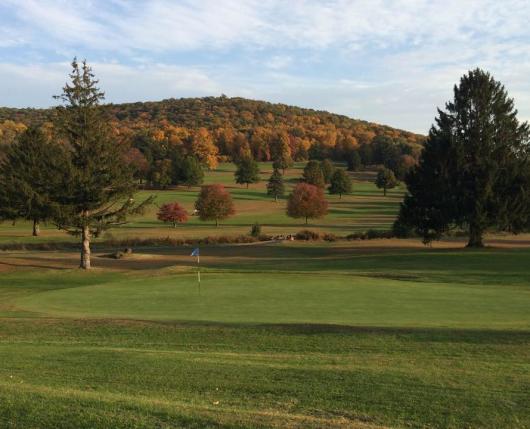 Harker's Hollow Golf Club