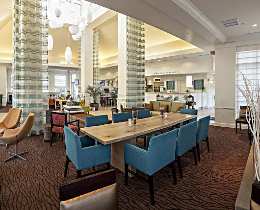 HiltonGardenInnAllentownWest02_DiscoverLehighValley
