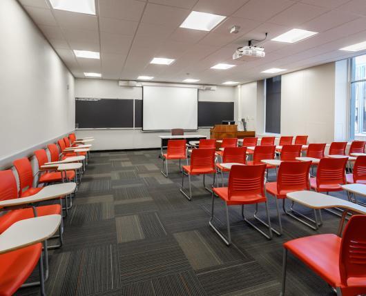 Lehigh University Iacocca Conference Center - B131