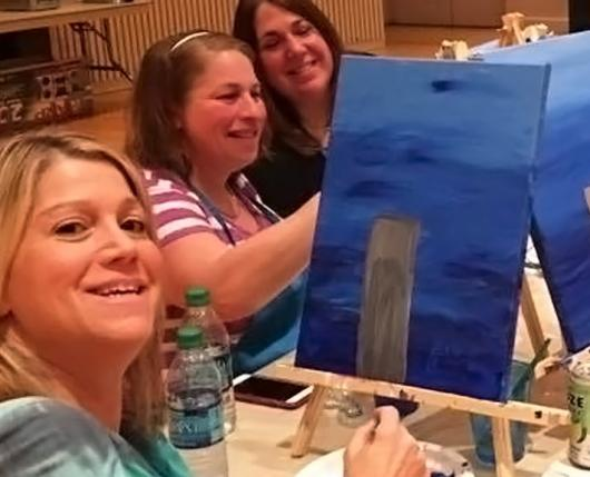 06 Adults Painting