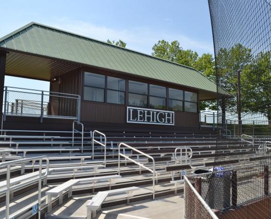 Lehigh Athletics Legacy Park 05