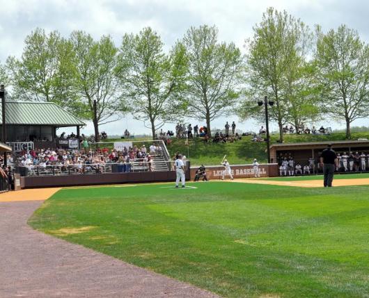 Lehigh Athletics Legacy Park 09