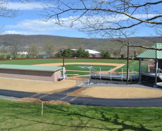 Lehigh Athletics Legacy Park 11