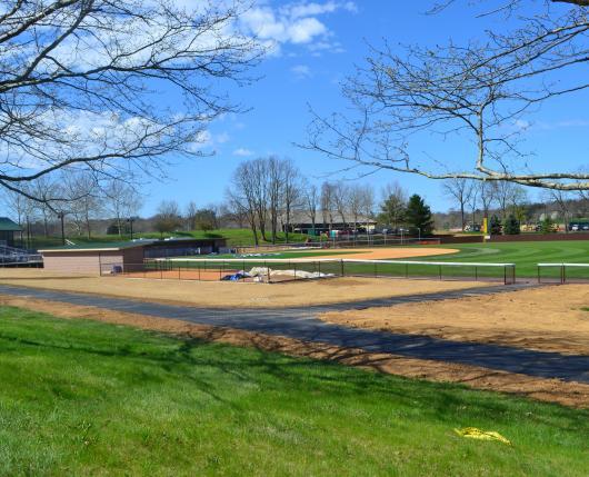 Lehigh Athletics Legacy Park 12