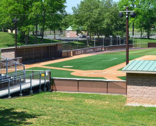 Lehigh Athletics Legacy Park 13