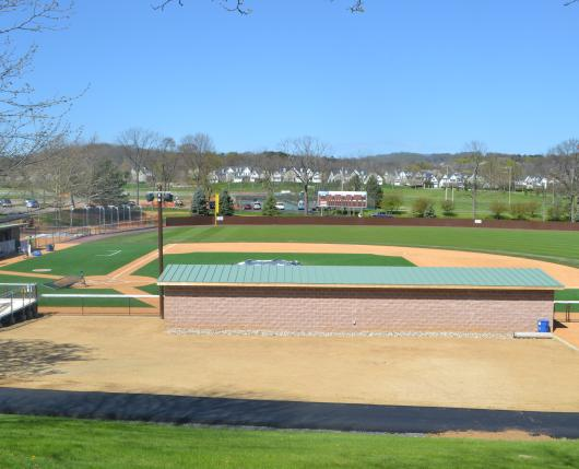 Lehigh Athletics Legacy Park 15