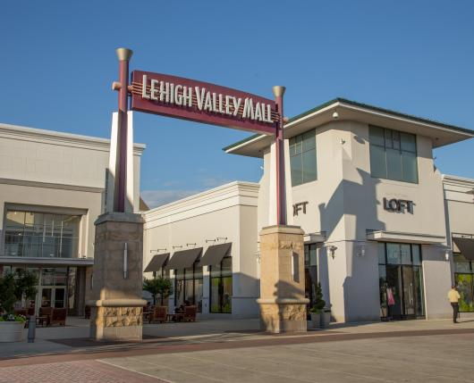 LehighValleyMall02_DiscoverLehighValley
