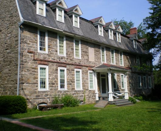 MoravianHistoricalSociety_WhitefieldHouse_DiscoverLehighValley