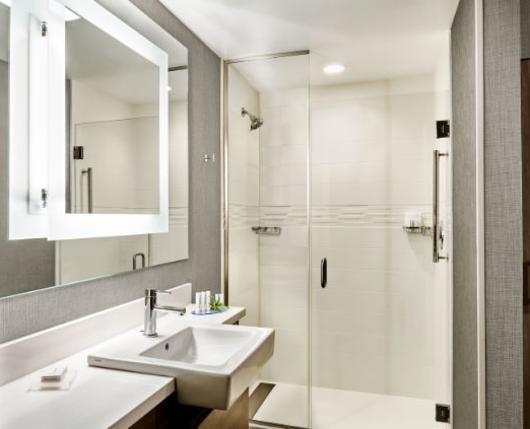 Spa Like Bathrooms