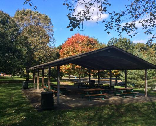 South Whitehall Township Pavilion