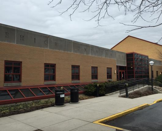 Taylor Gym and Fitness Center Exterior 3