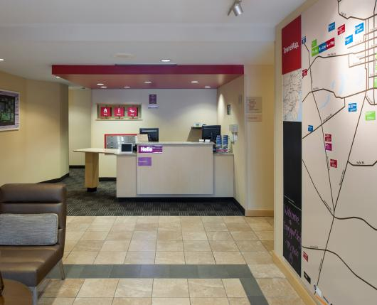 TownePlaceSuites_HotelLobby_DiscoverLehighValley