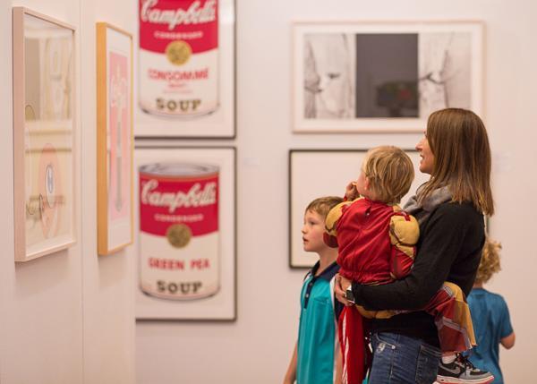 Kimball Art Center - blog