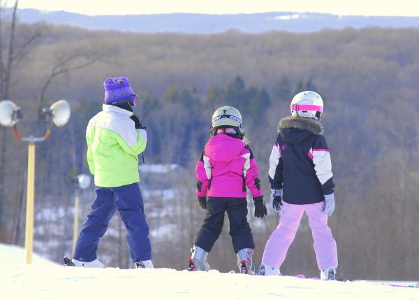 Downhill-Skiing-at-Nemacolin-Woodlands-Resort