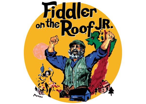 Fiddler on the Roof Jr. at Inspiration Stage