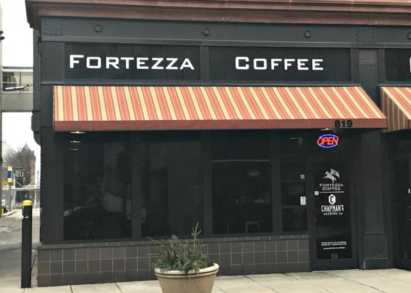 fortezza fort wayne