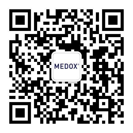 Medox chat QR-code