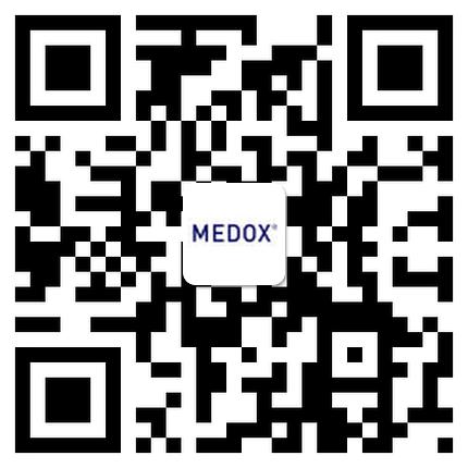 Medox Weibo QR-code