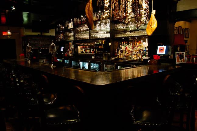 Pamplona Tapas Bar
