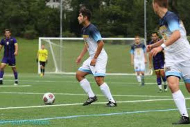 Cazenovia College Soccer