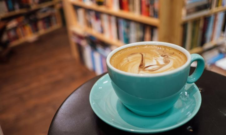 Village Books & Coffee House