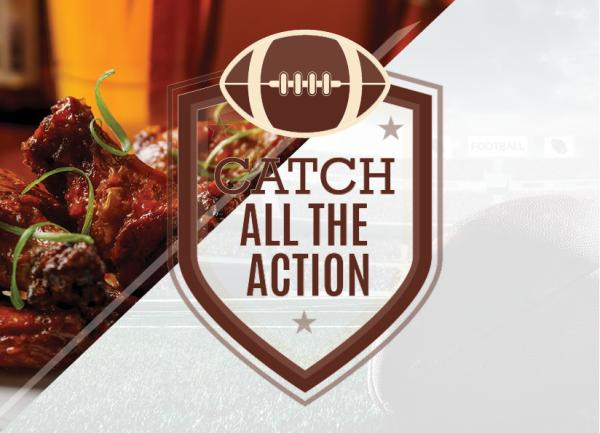Valley Forge Casino Resort Big Game Party