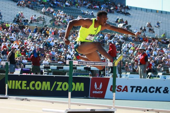 US Track & Field Championships