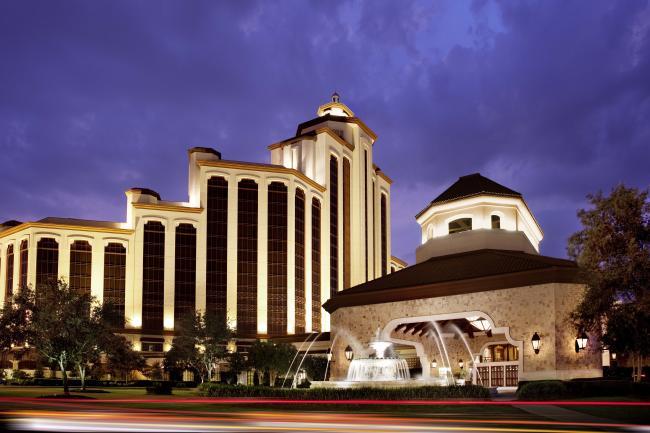 i.L auberge lake Charles; Lake Charles casinos; Casinos in Louisiana;