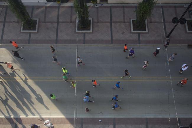 Rockford Marathon Street View