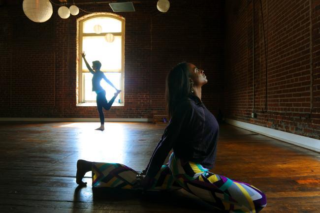 Carrboro Yoga Company