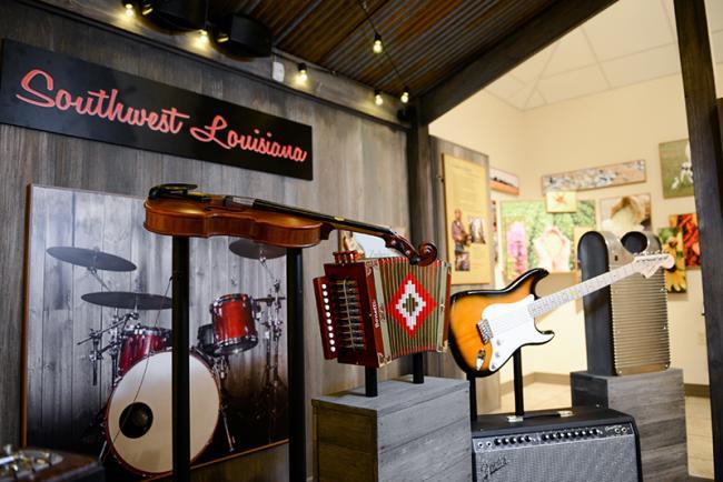 Adventure Point Music Stage 2