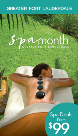 Spa Month