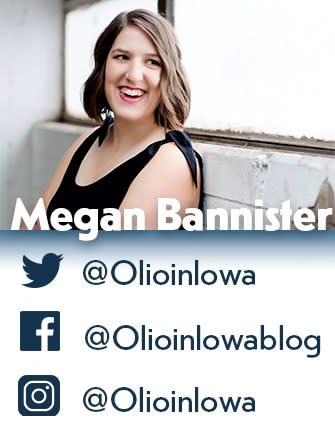 Megan Bannister