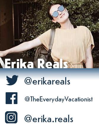 Erica Reals