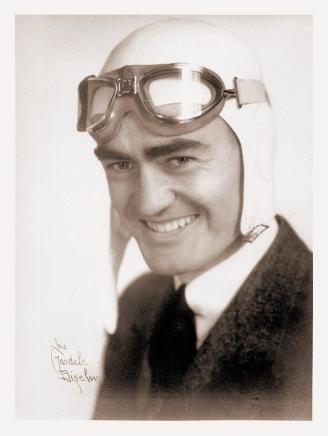 Portrait of Robert M. Stanley