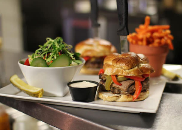 Blog - You Gotta Eat Here II 1