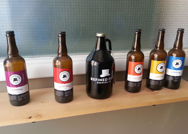 Blog - Craft is Brewing