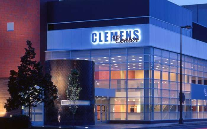 Clemens Center