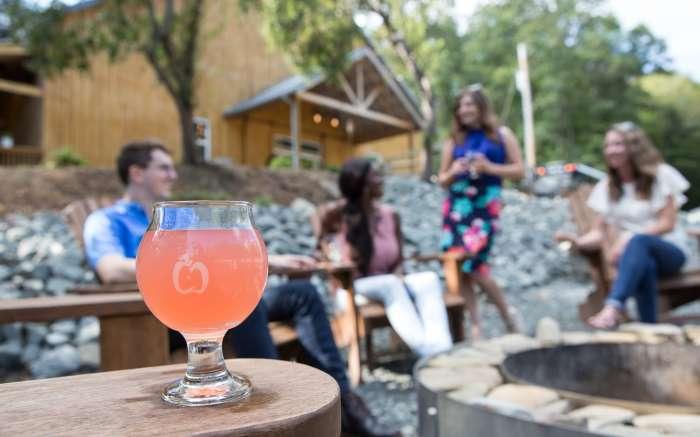 Cider Creek Patio