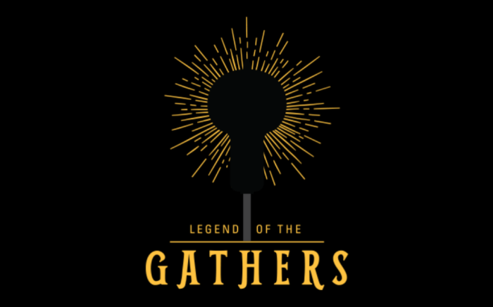 Legend the Gatherers